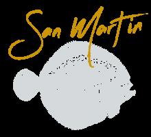 asador en orio restaurante rodaballo sanmartin